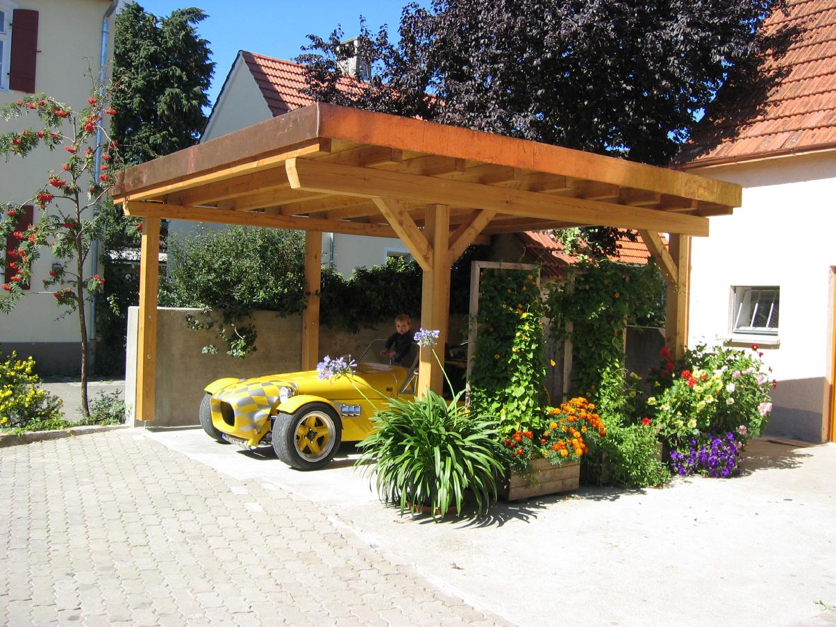 carports sch tzen ihr auto vor wind und wetter doch das. Black Bedroom Furniture Sets. Home Design Ideas